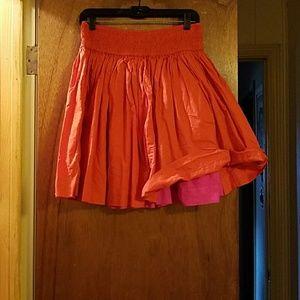 Dresses & Skirts - Reversible Circle Skirt